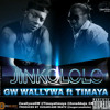 WALLYWA GW FT TIMAYA - JINKOLOLO