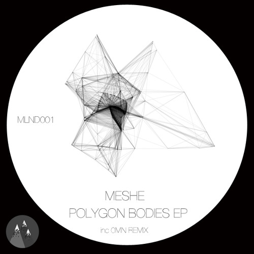 Polygon Bodies (Original Mix) Teaser