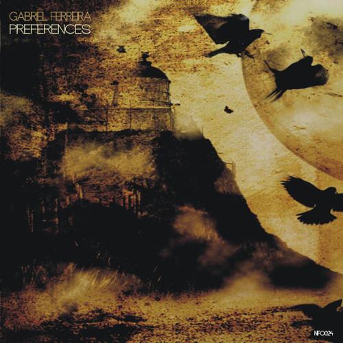Gabriel Ferreira - Cervo (Original Mix) Snippet