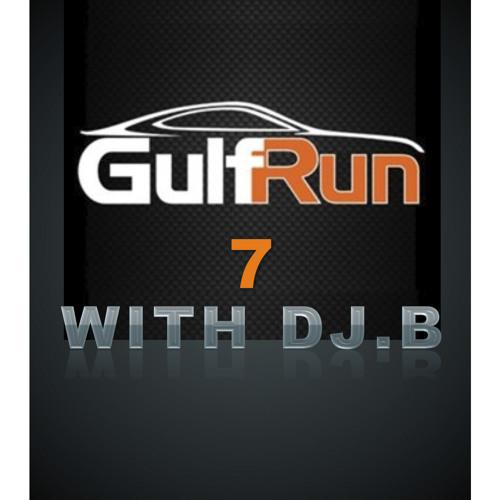 GulfRun 7 With DJ.B