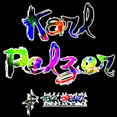 Karl Pelzer - No Tears