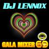 02. UN AÑO SIN VER LLOVER (Version Español) - DJ Lennox Gala Mixer 69 - SELENA GOMEZ