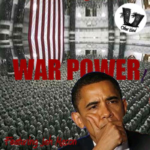 WarPower - rezin8 & psyKik
