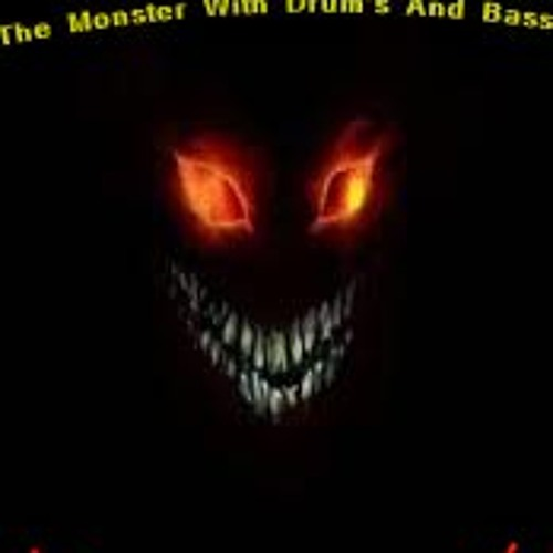 TheDeerp - The Monster with Drum's And Bass