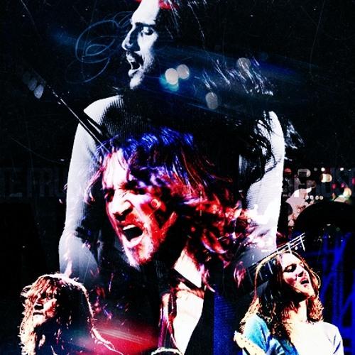 John Frusciante - Jugband Blues (Syd Barrett)