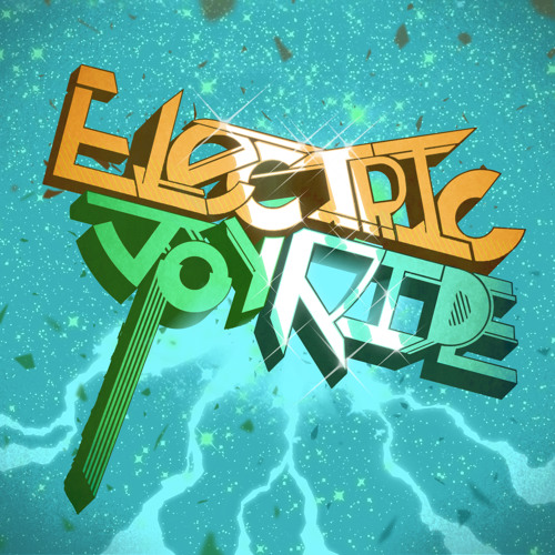 Electric Joy Ride - Three Words [Free Download]