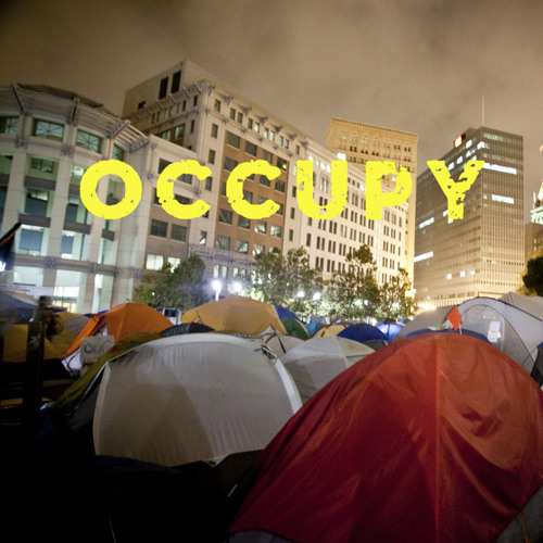occupy. an interview with philip gelb