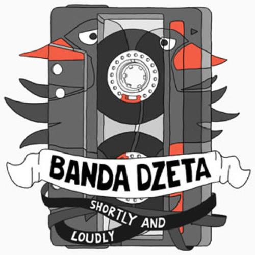 Baltic Balkan feat Banda Dzeta - Katapulta (Canalh remix)