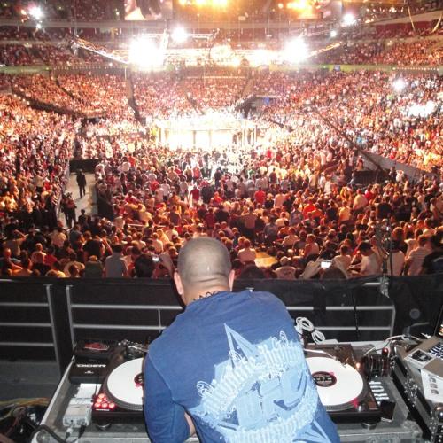 UFC Octagon Nation Tour Mix Part 3