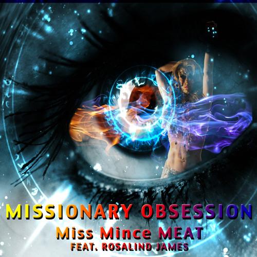 Miss Mince Meat vs DJ Pimp - Missionary Obession Vs Spin Your Jet (DJ Zach Burns Bootleg)