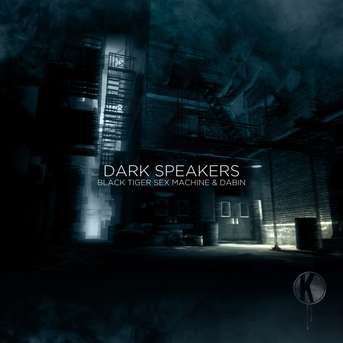 Black Tiger Sex Machine & Dabin - Dark Speakers | FREE DOWNLOAD