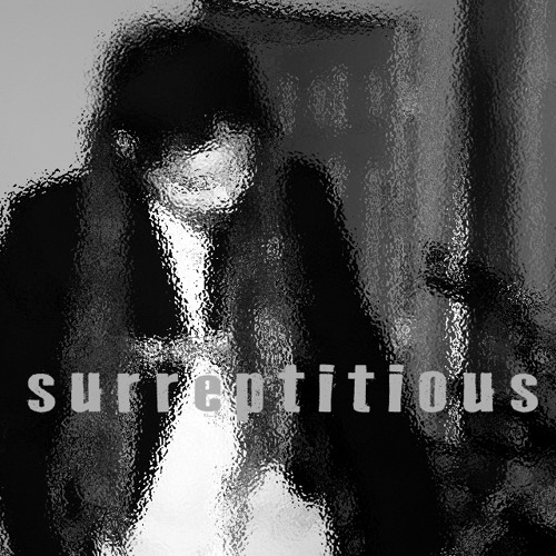 surreptitious. an interview with carson whitley