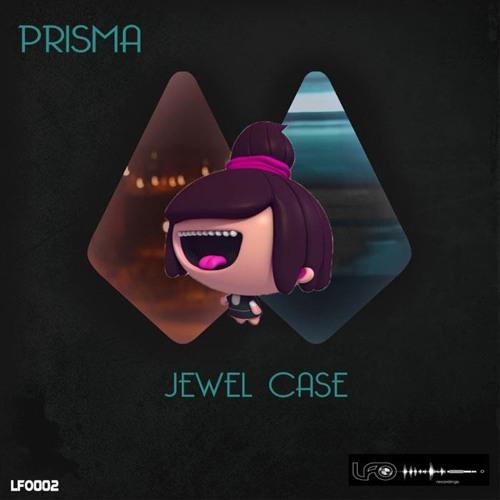 PRISMA - Jewel Case LFO002