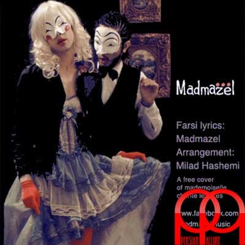 Madmazel - Madmazel (320)