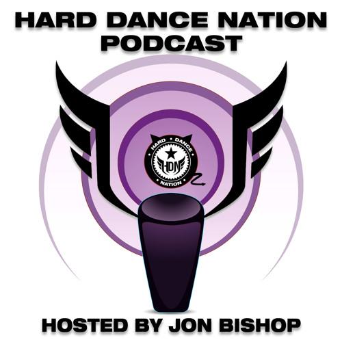 Hard Dance Nation Podcast Hosted By Jon Bishop (April 2012)