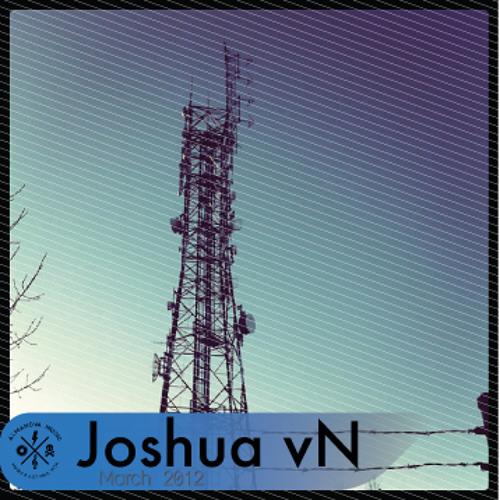 Joshua vN March 2012