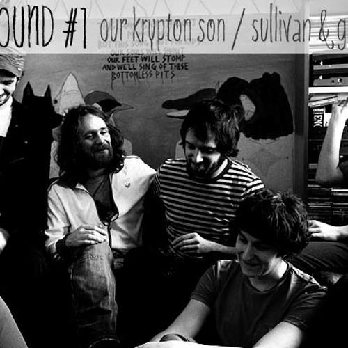 Sullivan & Gold-Jigsaws (Figure of 8 Remix) Weather Underground #1 STA Records