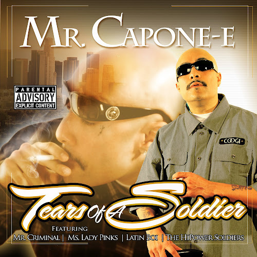 Mr. Capone-E- I Did You Wrong