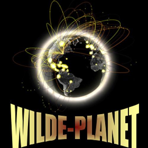 WILDE-PLANET