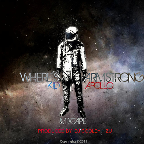 02 - Kid Apollo ft. The Cool Kids - Where You At