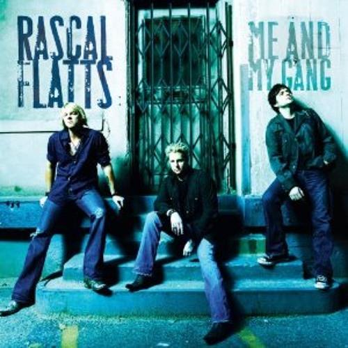 Rascal Flatts - what hurts the most (Skreech Remix)