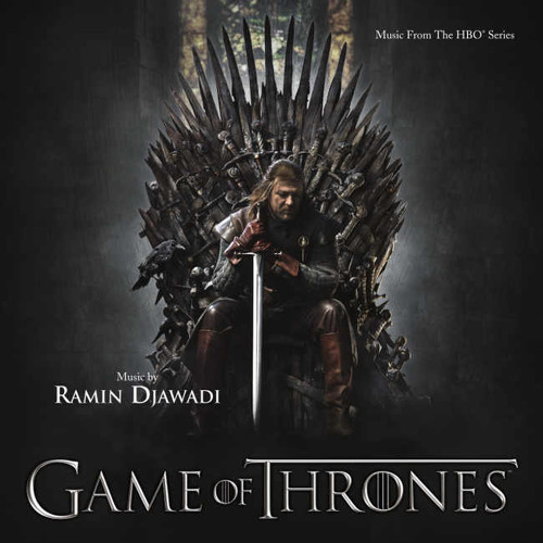 Main Title - Game Of Thrones