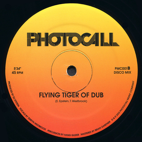 Photocall - Flying Tiger Of Dub