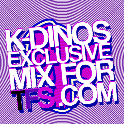 TFS ― Exclusive Mix (TheFreshSelection.com)