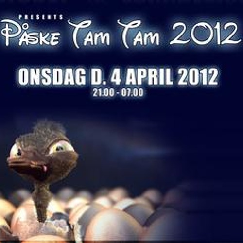 Dj Prowe - Påske Tam Tam 2012 Warm Up Mix (Spring Bonus Set)