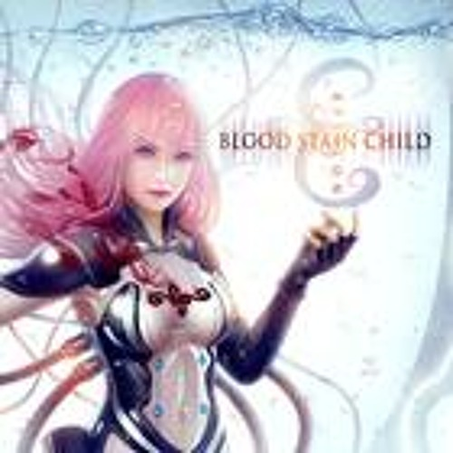 Blood Stain Child - Electricity