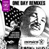 SEX040: MONICA X - One Day (Gamero Brown Remix)
