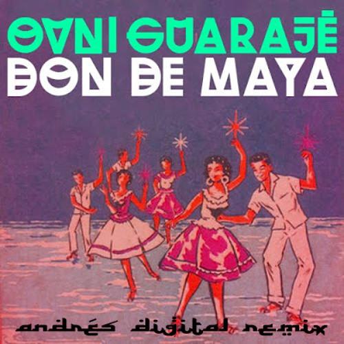 Don De Maja (Andrés Digital Remix)
