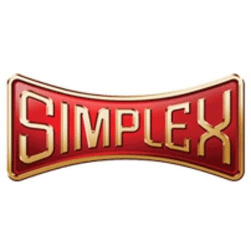 Brad Strut N16 Simplex Remix