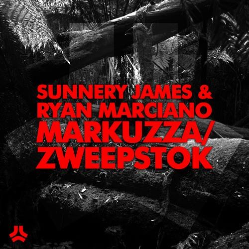Sunnery James & Ryan Marciano - Markuzza