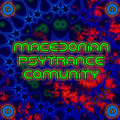 Macedonian Psytrance community