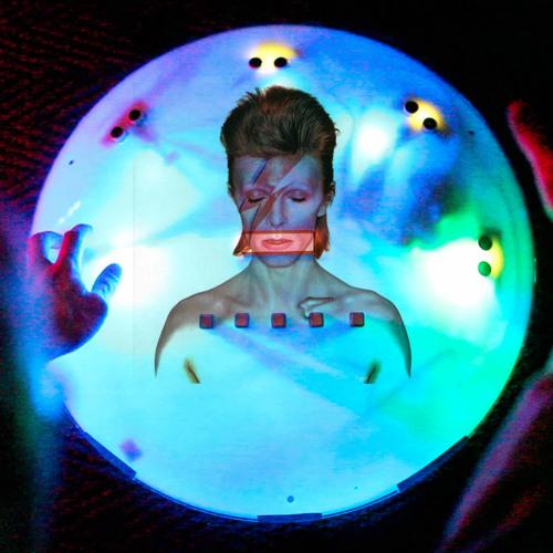 David Bowie - Space Oddity (Kitkaliitto Remix)