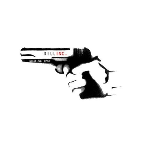 FREEBIRD - CAN'T HEAR THE WORDS (STUNNA RMX) [KILL INC] clip *OUT NOW*