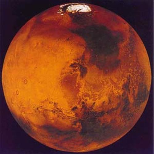 Mars Archives Vol. 22