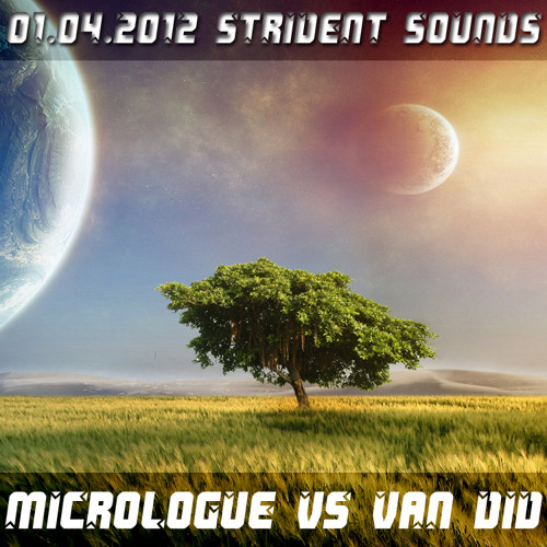 01.04.2012 Micrologue vs Van Did @ Strident Sounds