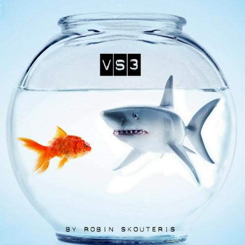 09 - Robin Skouteris - Give It 2 Me Stin Pyra  (Anna Vissi, Madonna)