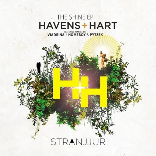 Havens + Hart - Depend On Me (Viadrina Found A Way To Shine 3-mix) [STRANJJ004]