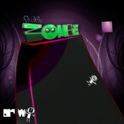 DR.WHO - Zombie (Original Mix)