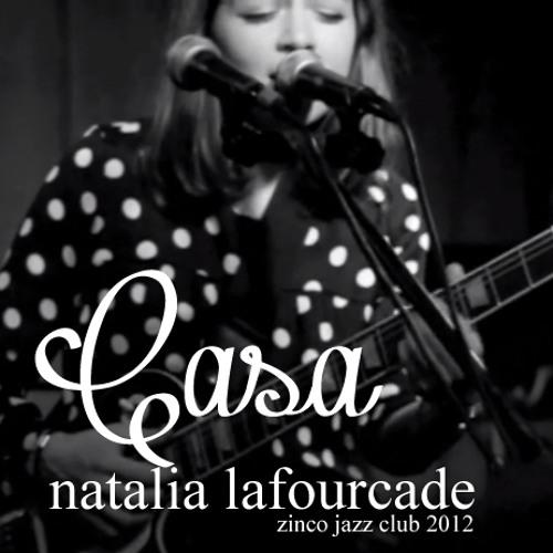 Natalia Lafourcade - Casa (Zinco Jazz Club)