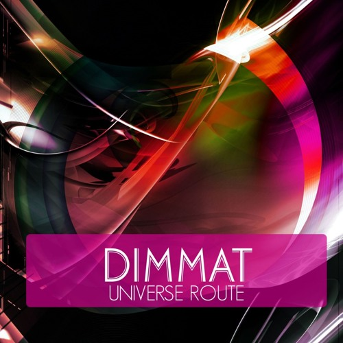 Dimmat - Universe Route / Synergetic Records