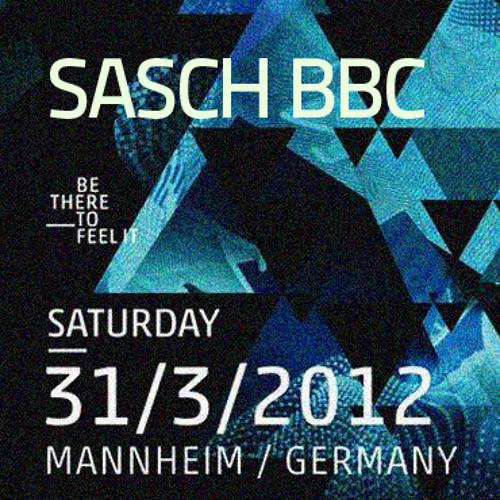 Sasch BBC @ Time Warp 2012 (live Recording Floor 6)
