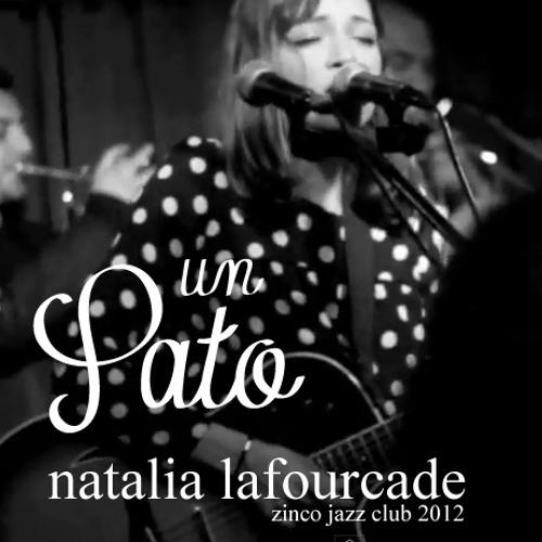 Natalia Lafourcade - Un pato (Zinco Jazz Club)