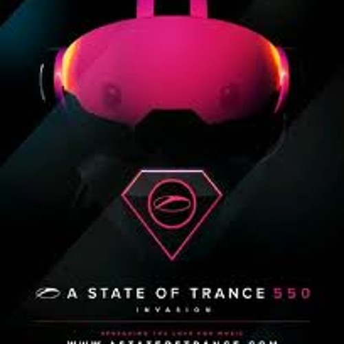 Nifra - Live @ A state of trance 550, Den Bosch 31.3.2012 (Be progressed 63)
