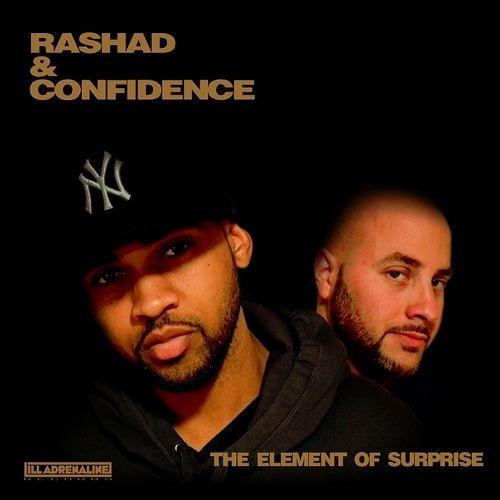 Rashad & Confidence - The City (Flowie Remix)