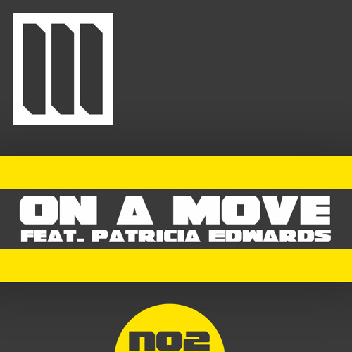 On A Move (feat. Patricia Edwards)