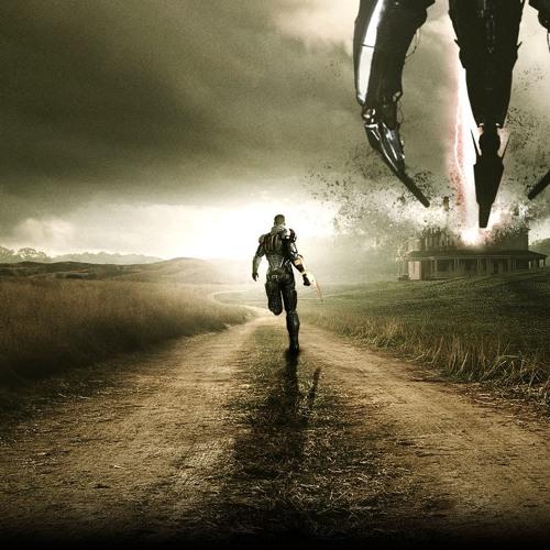 Clint Mansell – Leaving Earth (Vanber remix) Mass Effect 3